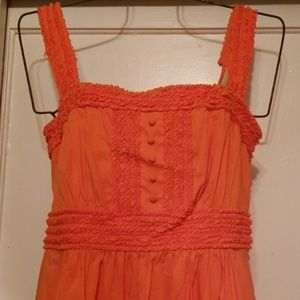 BCBGMaxAzria Dresses - BCBG summer dress